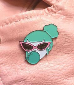 #Repost @normal_land_designs  Barb looks #amazing on any colour jacket (but especially pink). Get her in my store link in profile  #pinmakerssupergroup #softenamel #enamelpin #pinsofig #pingamestrong #pinstagram  #pin #pingameproper #lapelpin #pingame #art #artistsoninstagram #independentartist #cute #kitsch #girly #femme #bubblegum #pinaddict    (Posted by https://bbllowwnn.com/) Tap the photo for purchase info. Follow @bbllowwnn on Instagram for more great pins!