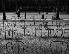 Champs Elysées, Paris, 1929
