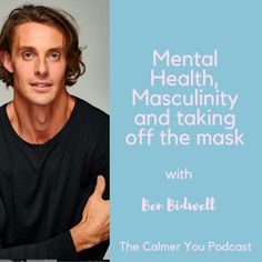 New podcast featuring The Naked Professor Ben Bidwell Gut Health, Mental Health, Herbal Remedies For Anxiety, Ayurvedic Practitioner, London University, Body Confidence, Practical Magic, Happy Moments, Little Books