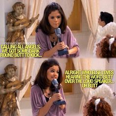 Wizard of Waverly Place, Selena Gomez
