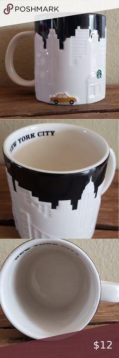 Exclusive Starbucks Japan 2012 Limited Mug cup EMBOSS SIREN LOGO BLUE