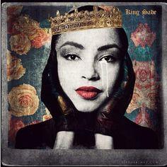 queen of sorrow-sade