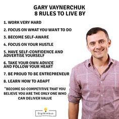 Garyvee  @diginimbus .  .  .  .  .  .  .  .  .  .  #diginimbus #garyvee #digitalmarketing #seo #smm #branding Gary Vaynerchuk, Gary Vee, Focus On Yourself, Self Confidence, Seo, Digital Marketing, Investing, Advertising, Advice