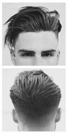 View the best mens hairstyles from Charlemagne Premium male grooming and beard styling. We love the sexy looks using pomades, clay, matte paste and the coolest messy looks. Cool Hairstyles For Men, Hairstyles Haircuts, Haircuts For Men, Latest Hairstyles, Mens Undercut Hairstyle, Thick Hairstyles, Mens Hairstyles Fade, Short Haircuts, Men Undercut