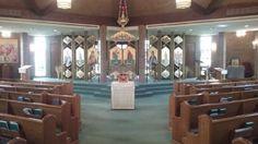 St. Michael Byzantine Catholic Church - Home