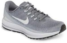 d4a8b513714d Nike Air Zoom Vomero 13 Running Shoe in Grey