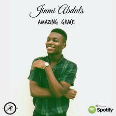 Musi: Jinmi Abduls – Amazing Grace