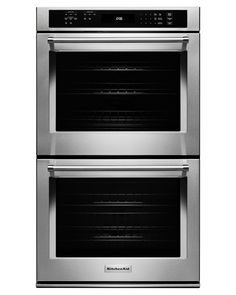 samsung flex duo 58 cu ft slidein double oven gas range with convection oven in black stainless steel double oven gas range