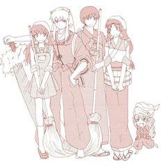 Sango Y Miroku, Kagome And Inuyasha, Awesome Anime, Anime Love, Young Fox, Sasuke, Character Art, Animation, Fan Art