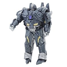 Transformers: The Last Knight - Allspark Tech Megatron Revealed