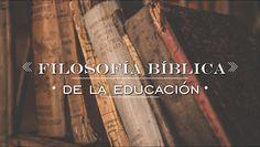 """2 temporada Entendiendo Los Tiempos Cap #40 """"Filosofía Bíblica de la Educación"""" http://youtu.be/l7JMiQunQ4c Qué es la educación bíblica? cuáles son las normas morales que rigen la educación? qué es la dualidad en la educación? Todos estos interrogantes son desarrollados por los Pastores Eduardo Saladin Marcos Peña y Lester Flaquer. #vídeos #conferencias #conferencia #vídeo"""