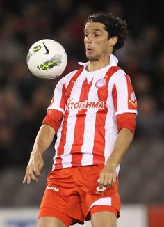 Olympiacos Football Soccer, Fifa, World Cup, Greece, Club, History, Sports, Greece Country, Hs Sports