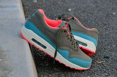 "Nike Air Max 1 Essential ""Catalina"" 