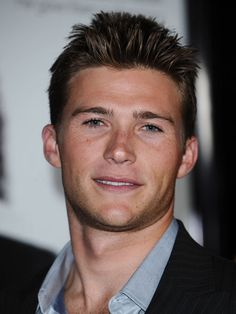 Scott Eastwood....the new Christian Grey???  Yummy!