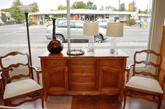 Drexel Heritage Dining Room Set and Chairs- Classic! Room Set, Thrifting, Chairs, Dining Room, Store, Classic, Happy, Furniture, Home Decor