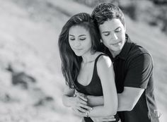 Just like many of you, we are caught in the fever! Here's another engagement shoot of Toni Gonzaga and Paul Soriano by Pat Dy that we totally love. We are smitten over this set that … Engagement Couple, Engagement Pictures, Engagement Shoots, Couple Photography, Photography Poses, Wedding Photography, Toni Gonzaga Wedding, Filipiniana Wedding Theme, Prenup Photos Ideas