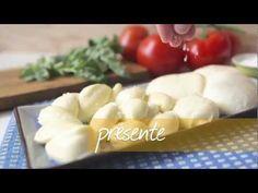 Recette pour faire de la mozzarella maison - YouTube