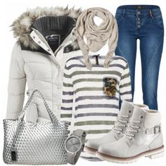 BandR Outfit - Herbst-Outfits bei FrauenOutfits.de