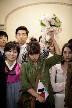 Big (빅) - TV series 2012, Cast: Gong Yoo (공유), Lee Min-jeong (이민정), Shin Won-ho (신원호), Suzy (수지)