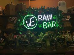 TrailBlazer in Chico, CA. VE RAW BAR by Vital Essentials.