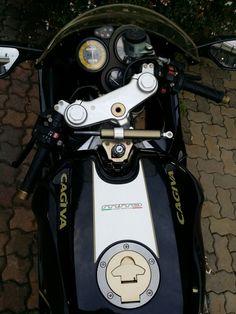 Cagiva mito 125cc