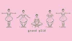 Eu,Bailarina|Falando sobre Ballet adulto