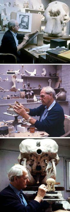 Henry Moore     https://www.britishcouncil.org/arts/henrymoore/
