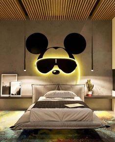 Unusual Kids Bedroom Design Ideas On A - Kinderzimmer Kids Bedroom Designs, Kids Room Design, Bed Design, Bedroom Kids, Childrens Bedroom, Master Bedrooms, Teenage Bedrooms, Luxury Bedrooms, Rustic Bedrooms
