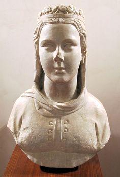 Tino di Camaino, Fede 01 - Category:Faith by Tino di Camaino - Wikimedia Commons. Опера дель Дуомо, Тино Camaino (1285-1337), олицетворение добродетели (1320).