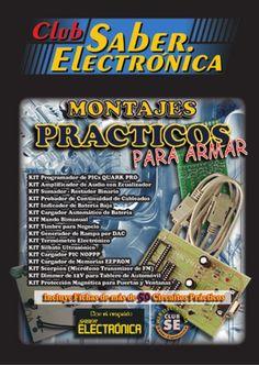 Montajes Prácticos                                   INDICE DE LA OBRA COMPLETACapítulo 1: MONTAJES PRACTICOS             ...