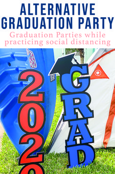 Now, more than ever, it's so important to celebrate our graduating classes! And, Everyday Party Magazine is helping you safely celebrate the class of 2020!