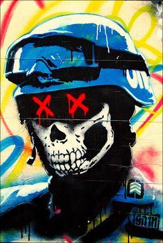 Reference Warkeeper 2010 - GOIN ART | Berlin
