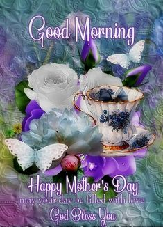 Happy Mothers Day Wishes, Mothers Day May, Happy Mother's Day Greetings, Fathers Day, Good Morning Happy, Useful Life Hacks, Blessed, Baby Shower, Cards