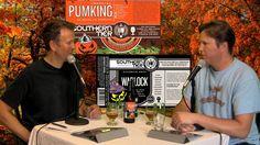Pumpkin Beers 2014 Part 2 Southern Tier Brewing Pumking and Warlock