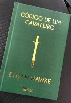 Ótima leitura sobre uma seta de um ancestral celta do ator Ethan Hawke. Aprendizado perfeito.