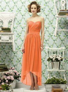 Lela Rose Style LR190 http://www.dessy.com/dresses/bridesmaid/lr190/#.UqnwAo2Yapo