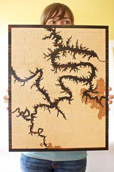 Woodcut Maps (6)