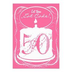 Shop Eat Cake Drink Margaritas Birthday Invitation created by birthdayblast. 75th Birthday Invitations, 75th Birthday Parties, Birthday Drinks, 80th Birthday, Zazzle Invitations, Invitation Cards, Birthday Ideas, 50th, Party Ideas