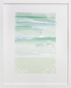 Out To Sea: Muted artwork | Minted