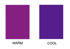Image result for warm toned purple