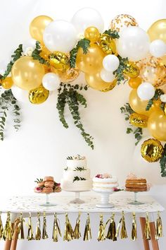 Best Balloon Arches From Target Balloon Arch Diy, Ballon Arch, Deco Ballon, Balloon Garland, Balloon Wall, Balloon Decorations, Bridal Shower Decorations, Yellow Party Decorations, Ballon Helium