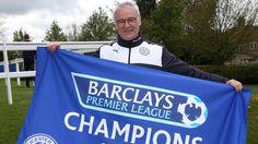 Inilah sejumlah pemain yang menjadi target transfer atau incaran Leicester City di bursa transfer Liga Inggris musim 2016/2017. Pemain-pemain yang ingin didatangkan Claudio Ranieri untuk memperkuat…
