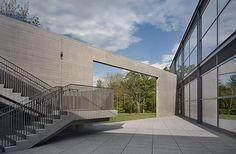 Tadao Ando's Elegant Simplicity - TIME