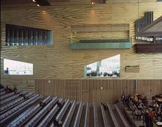 Gallery of Casa da Musica / OMA - 30