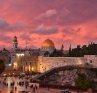 The best sights, tours and activities in Israel & the Palestinian Territories.