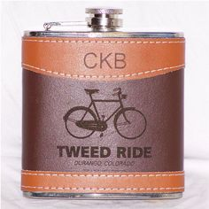 2 Tone Leather Flask Wedding party favors, Groomsmen flask, Best man flask, engraved, Custom engraved 6oz flask., flask, personalized flask, by MemoriesMadeCustom on Etsy