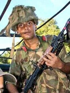 6th April 2008 - Lieutenant Abhishek Naik went missing and he is still missing. Army , police , MI all failed in finding a true solider -Lieutenant Abhishek Naik who has been missing for 6 years now. An officer who chose to serve its nation, against its mother will. Secretly studied n scored in first 20 n cleared all exams for an entrant in Indian army proving his willingness to join the army. Chose infantry ( fighting force) to not have an effortless duty. Was super excited for his commando…