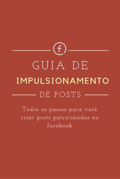 Guia de Impulsionamento de Posts no Facebook
