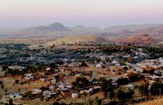 Maroua, Cameroon
