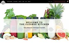 The Cleanse Kitchen